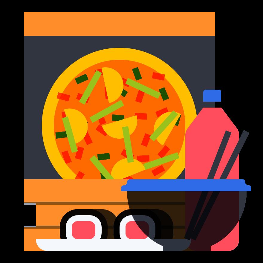 Любитель быстрой еды